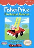 Fisher-Price: Fire House Rescue (Nintendo Entertainment System)
